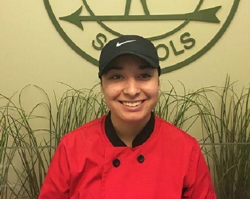 Vanessa Herrera , Chef