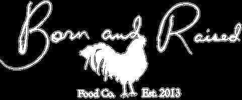 Logo - Born and Raised
