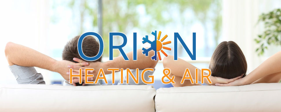 Orion Heating and Air