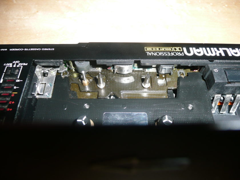Sony Pro  WM-D6C Walkman Professional recorder