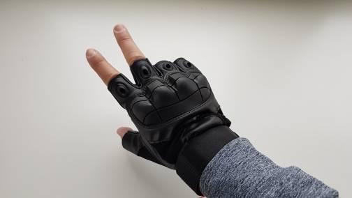 gants trottinette mitaines coques legeres