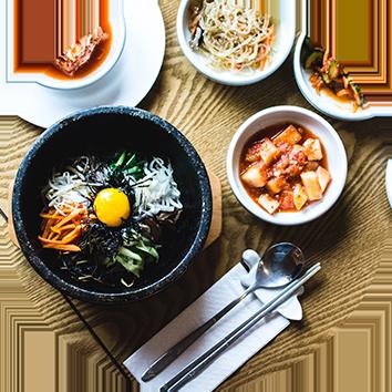 KPOP sauce is based on a Korean family recipe