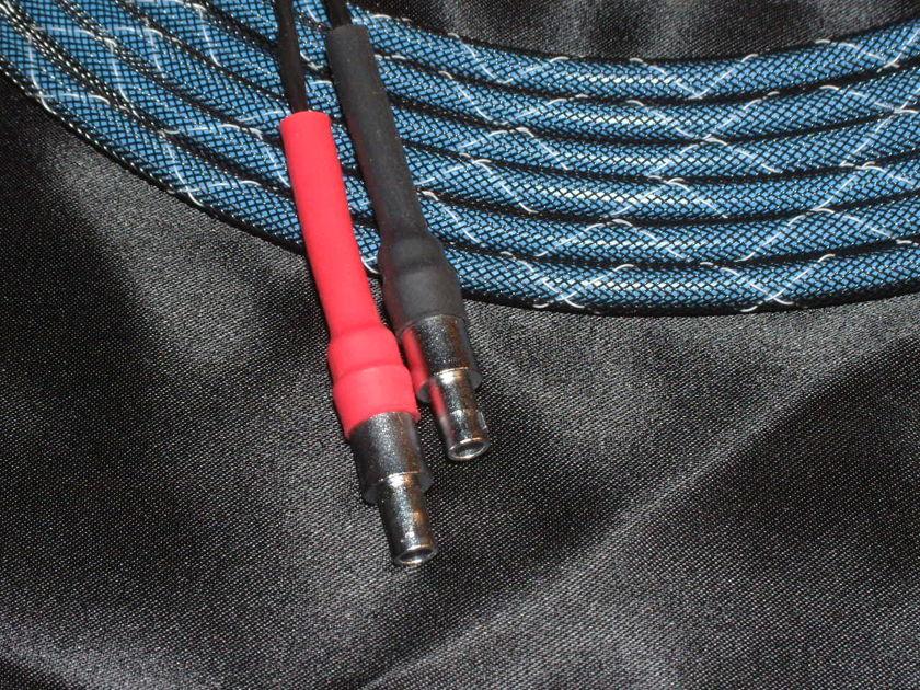 Cardas Sennheiser HD800 HD800 headphone cable HD 800