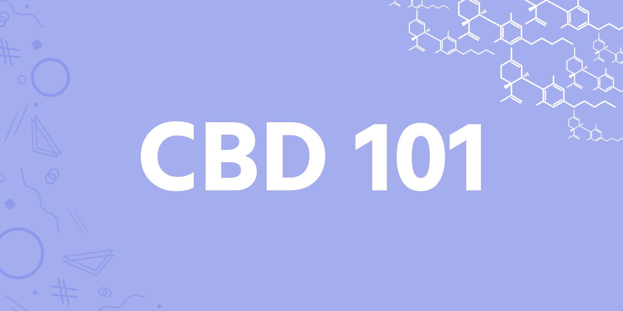 CBD 101