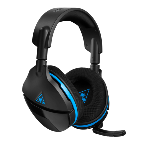 stealth 600 headset - ps4