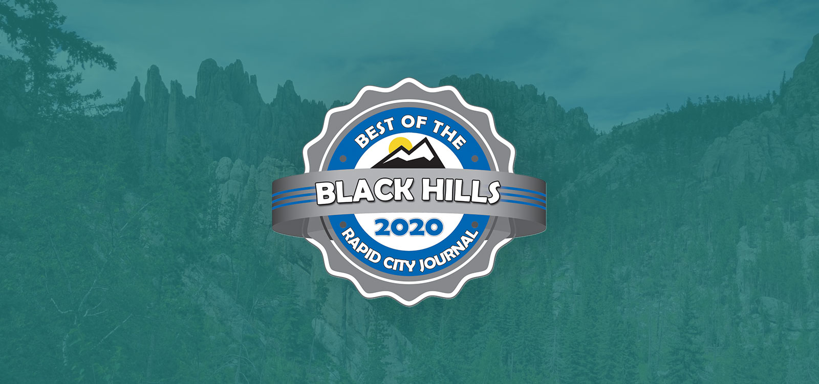 Affiliated Mortgage is the Winner of the Best Mortgage Lender in the Black Hills 2020