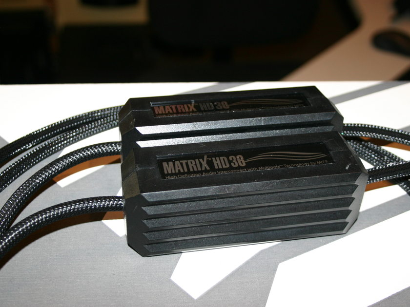 MIT Cables Matrix HD-36