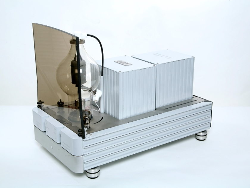 NAT MAGMA TUBE MONO BLOCK SINGLE ENDED PURE CLASS A  AMPLIFIER ( LIMITED EDITION)