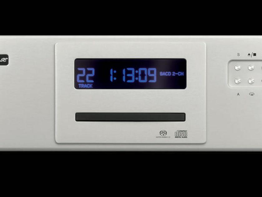 EMM Labs XDS1v2 CD/SACD player & DAC - Mint