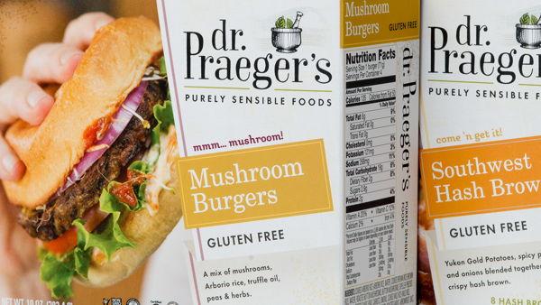 Dr. Praegers