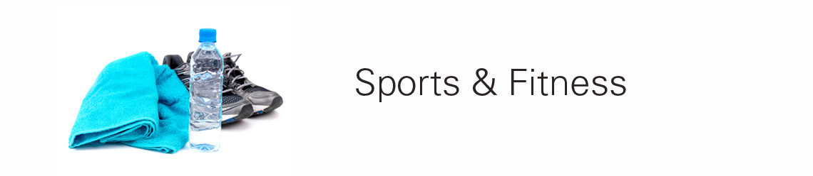 Sport & Fitness Shop