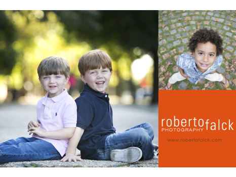 Family Portrait Session  (Introductory Package) - 4 of 5