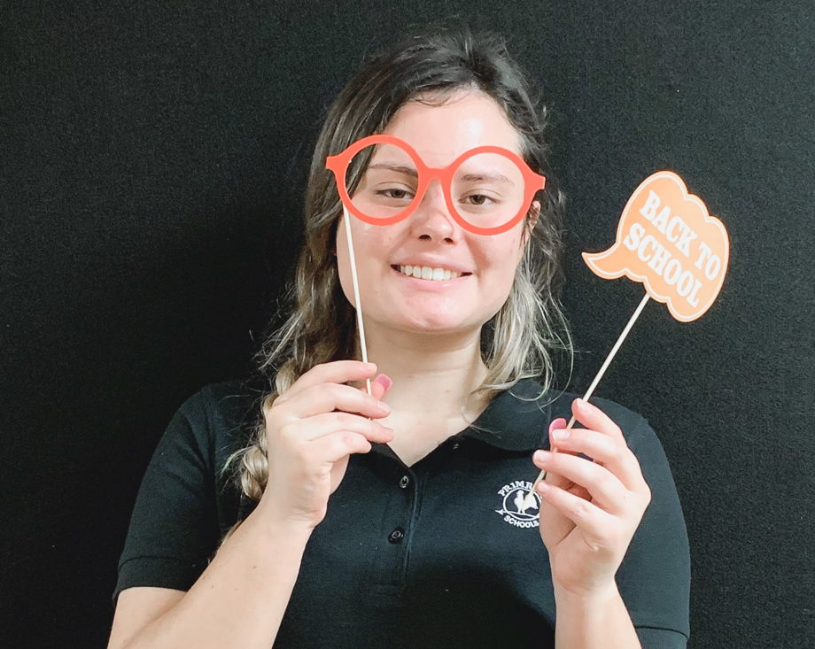 Breanna Green , Pathways/Preschool Teacher