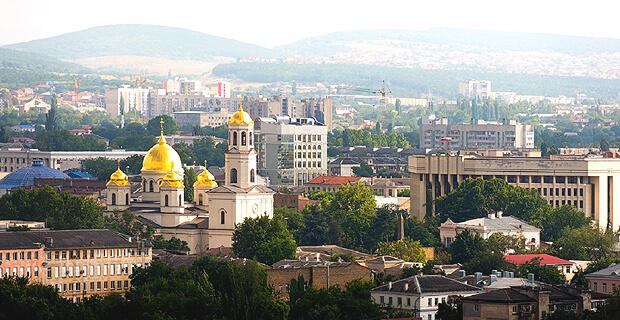 Плюс один: в Симферополе появилось Радио JAZZ FM на частоте 103.1 МГц - Новости радио OnAir.ru