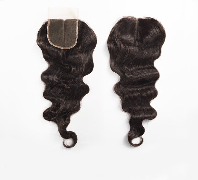 Loose Wave Lace Closure Mayvenn