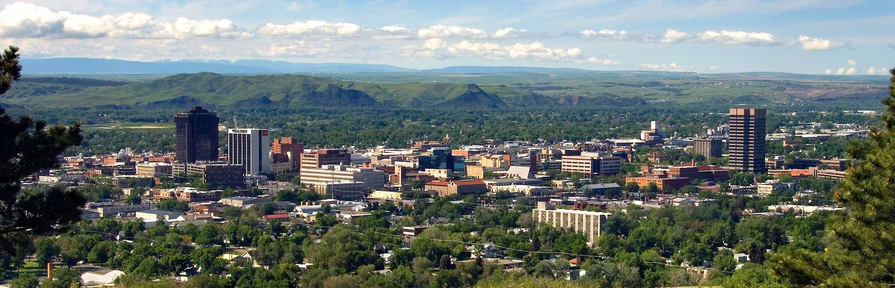 Billings, Montana Cost of Living 2020 | Affiliated Mortgage