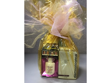 The Nailery Gift Package