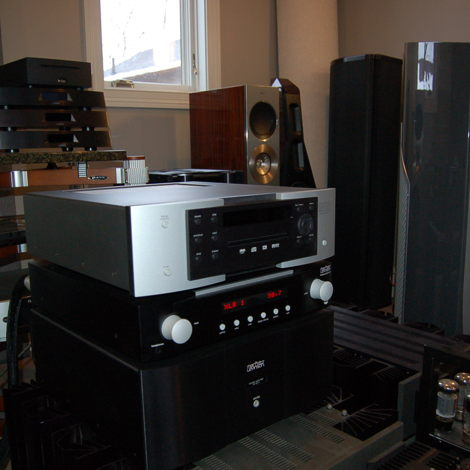 Mark Levinson Media Player No 51