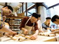 Le Pain Quotidien, Baking Class for Two at Bleecker Street Bakery, New York City