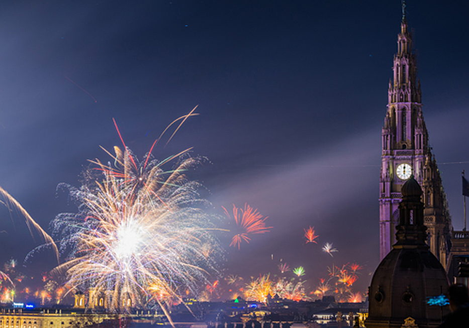 Luxembourg - Stay in, head out or book a weekend away – start planning early for a great New Year's Eve!