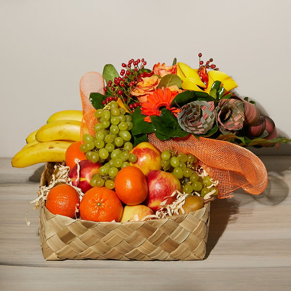 Fruit Box_flowers_delivery_interflora_nz