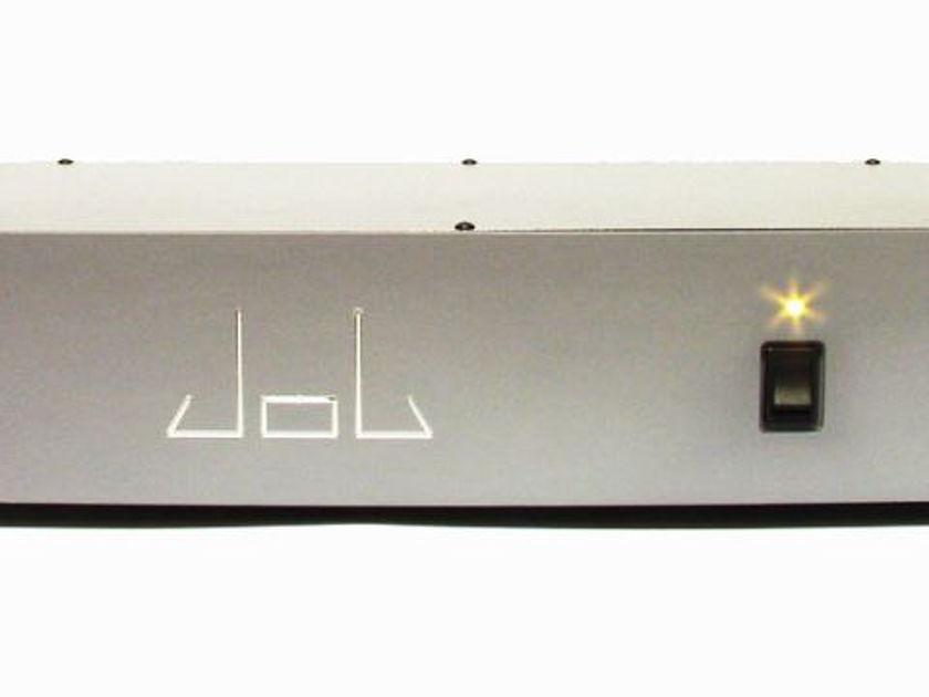 Job Electronics 225 Amplifier