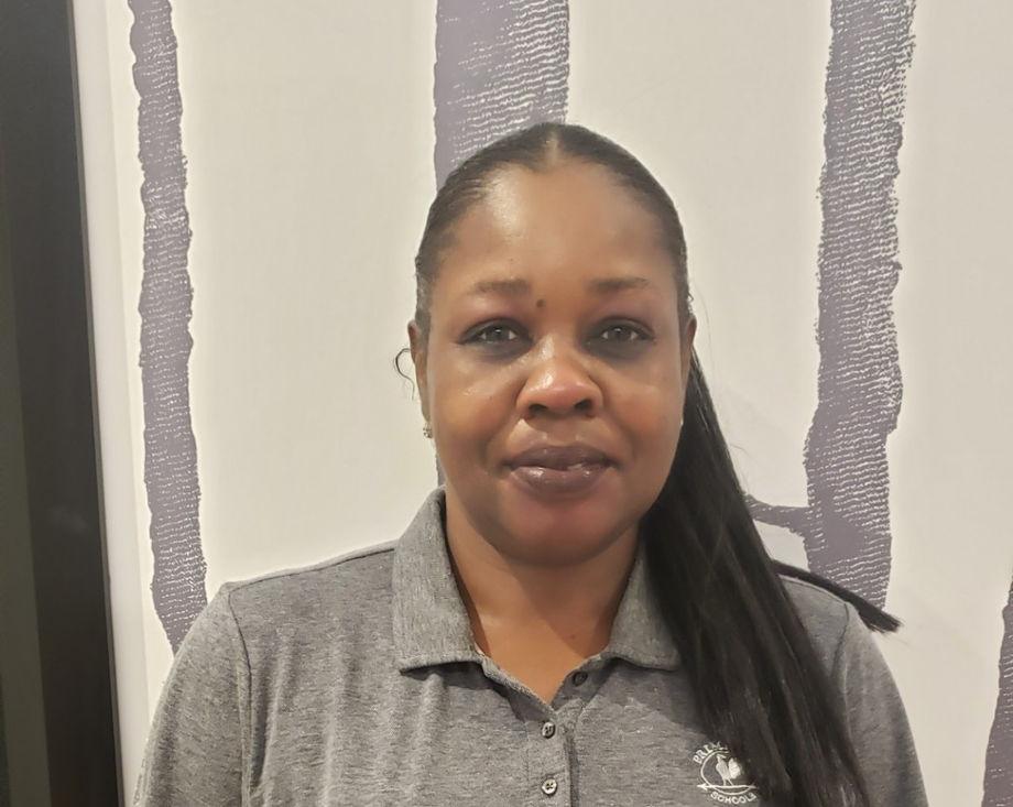 Ms. Karen Helton , Infant Teacher