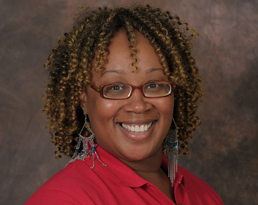 Ms. Genita , Virtual Support & Explorer's Lead Teacher