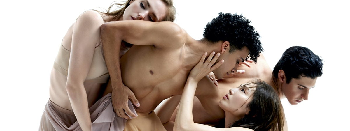 Peridance Contemporary Dance Company banner