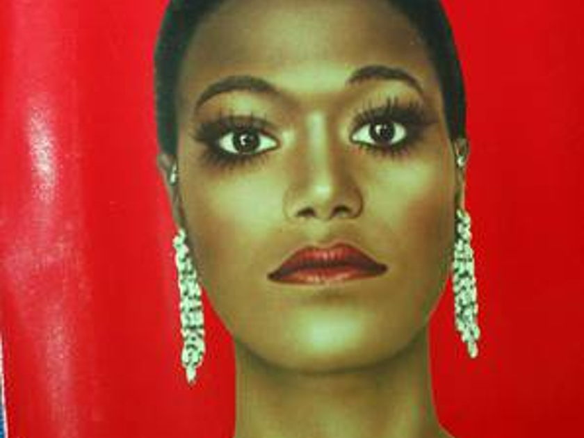 "BONNIE POINTER -  - ""(Red Album)"" - Bellaphon 1978 Germany Sealed"