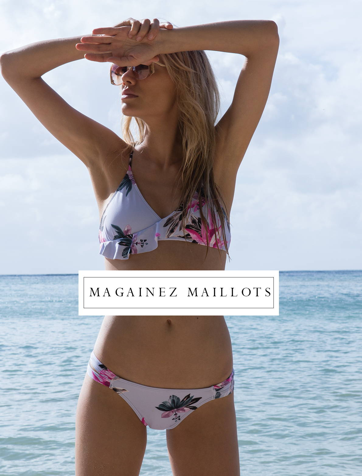 Magainez Maillots