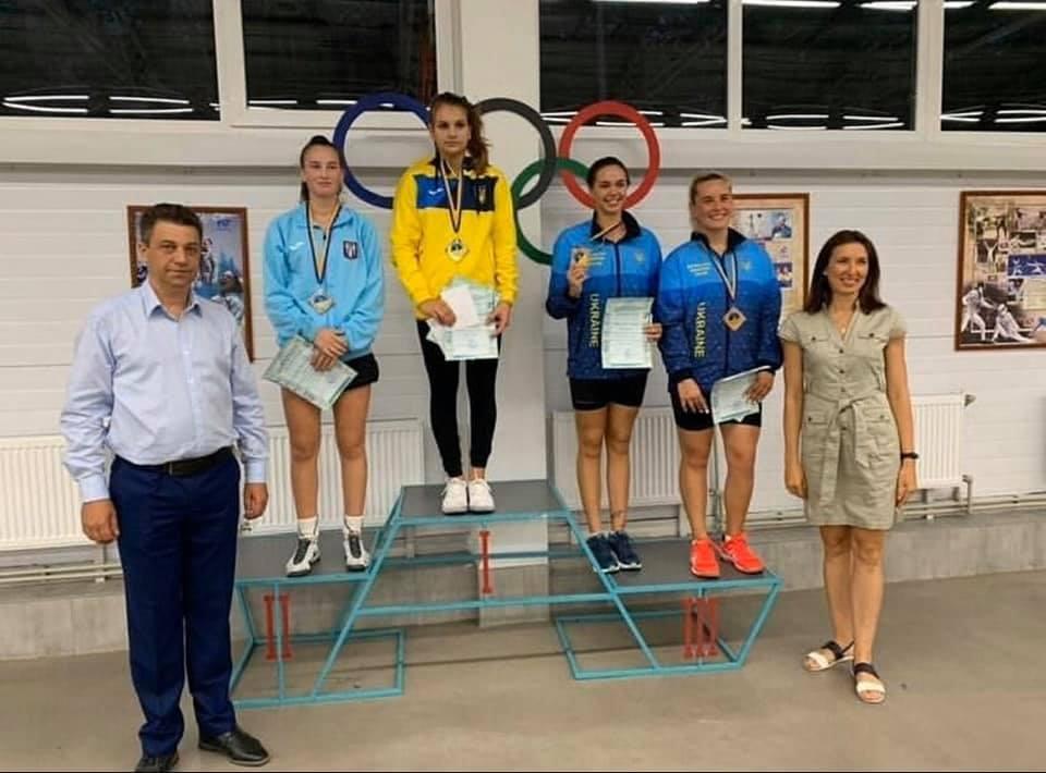 Kristina gold jr ukraine