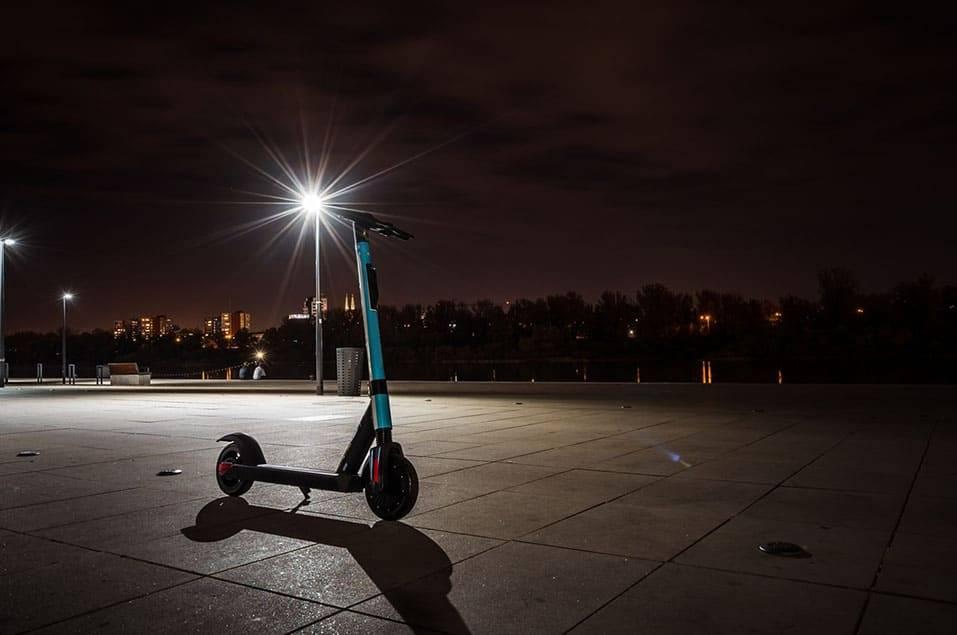 eclairage-nuit-trottinette-electrique