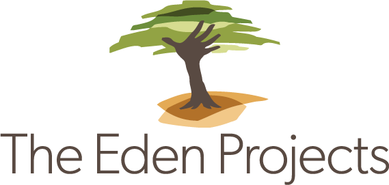 Eden projects   logo