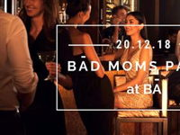 BAD MOMS CHRISTMAS PARTY image