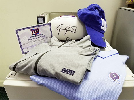 Show your Giants pride!