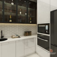 spaciz-design-sdn-bhd-contemporary-modern-malaysia-selangor-dry-kitchen-wet-kitchen-contractor-3d-drawing