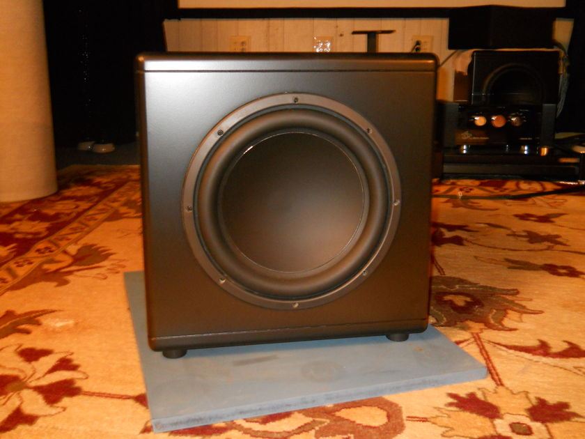 AER MKII Single Driver Speakers MAXED OUT SYSTEM