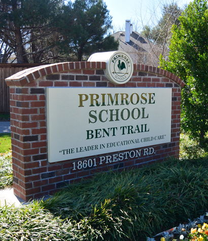 Primrose School of Bent Trail