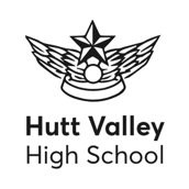 Hutt Valley High School logo