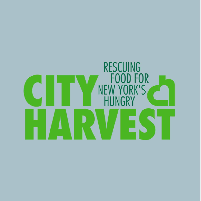 City Harvest donation Davines