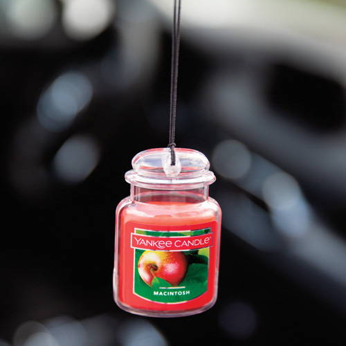 Yankee Car Scents