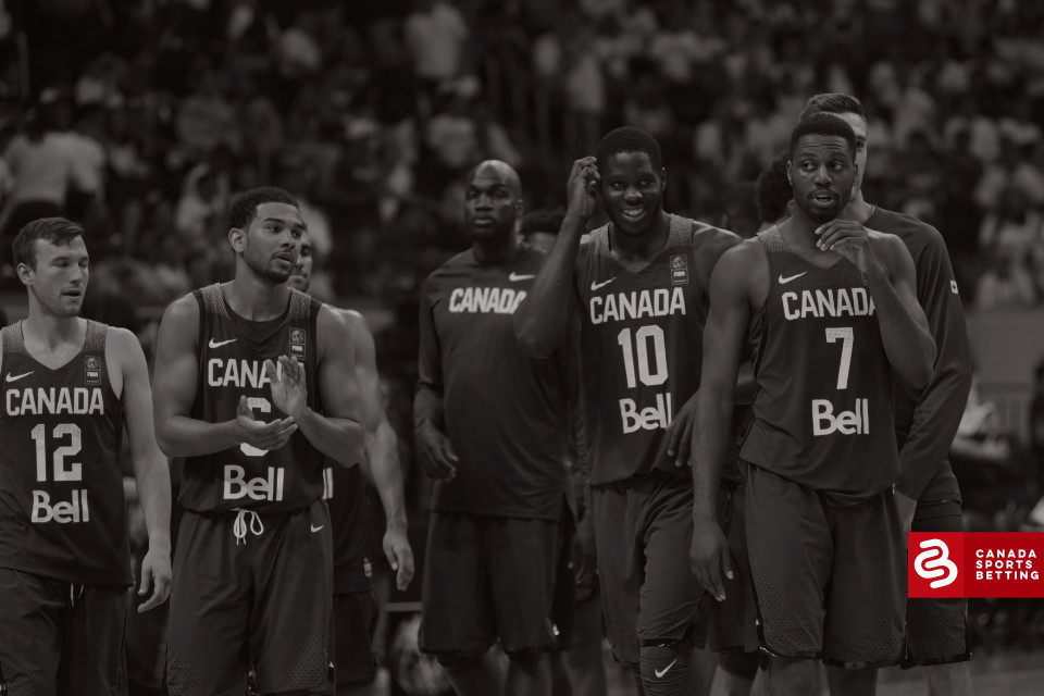 Can Canada get basketball medals in Tokyo 2020?