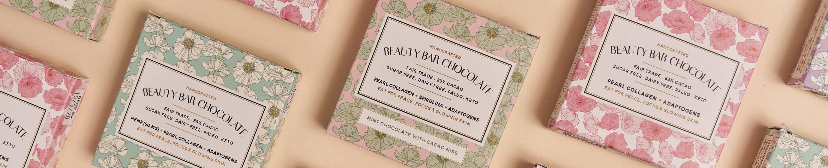 Beauty Bar Chocolate