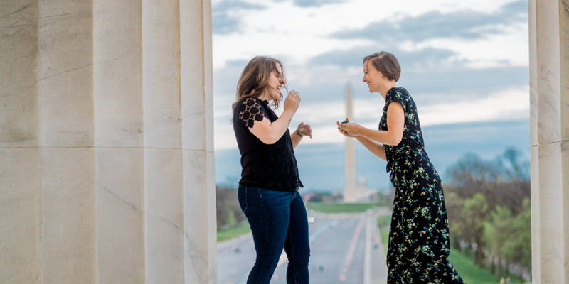 Personalizing Your Proposal: The Story of Cassie and Alexa