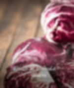 <p><strong>Radicchio and Sausage Risotto</strong></p>