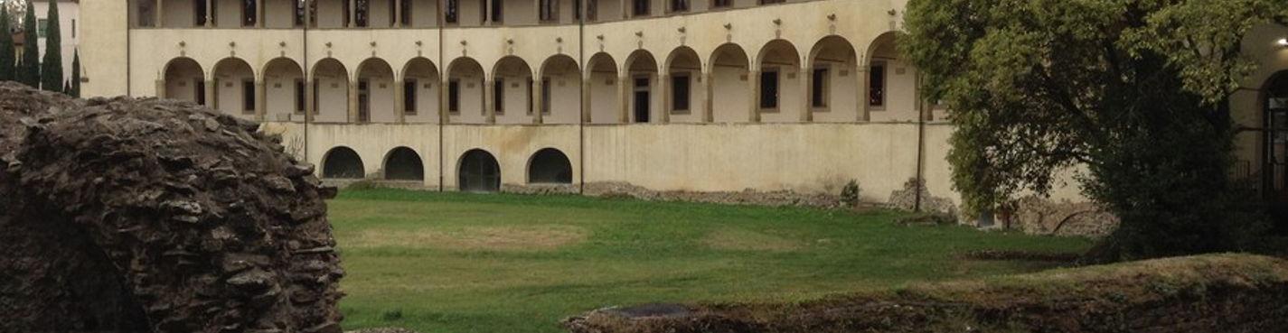 Ареццо — все в одном городе. Знаменитые музеи и Базилика Сан Франческо.