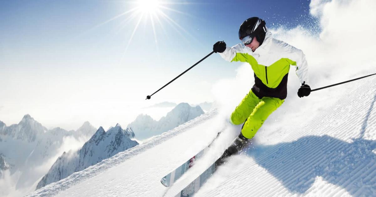 Nl ski