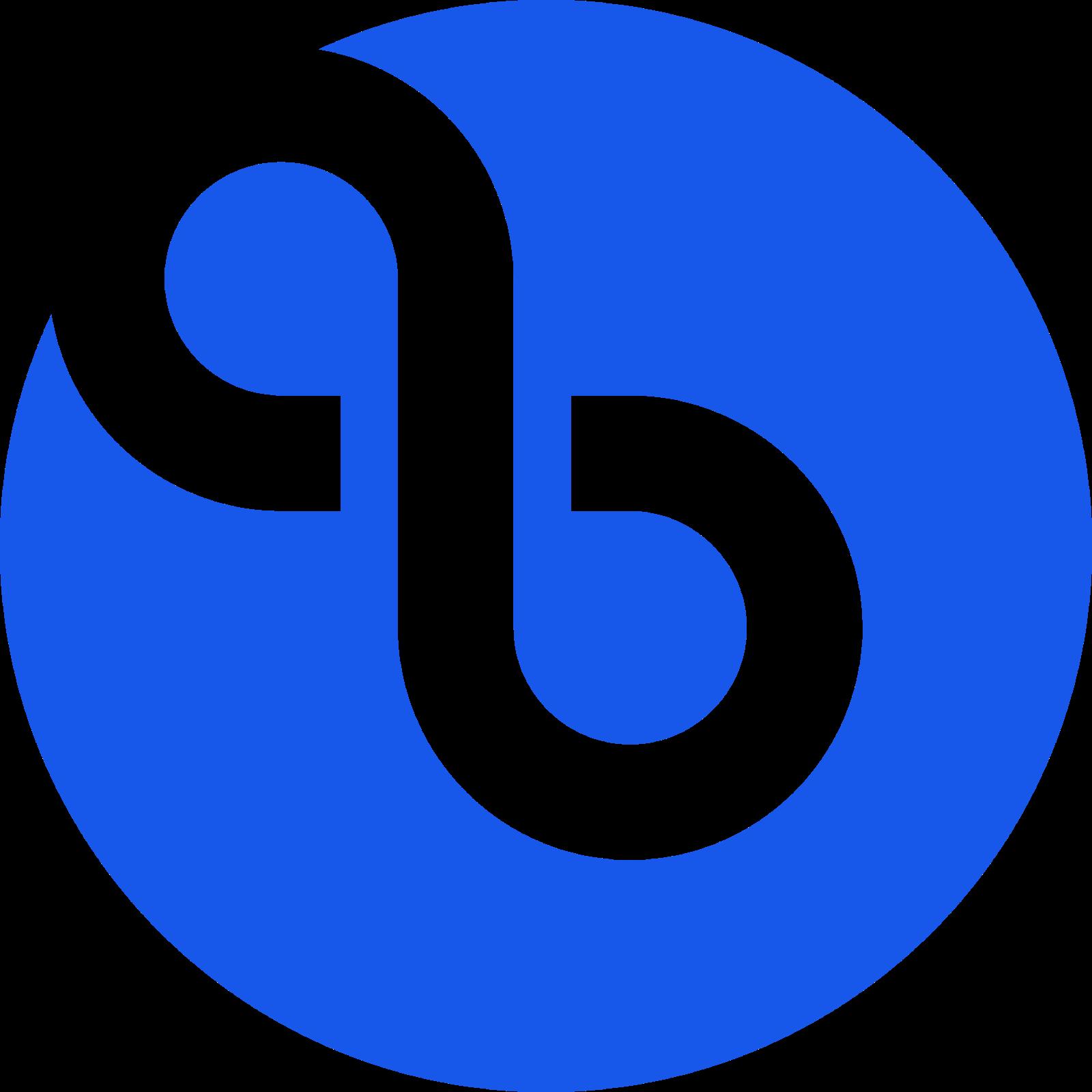 5fff152c4f25da079eaa8b9f bepro logo logomark blue no shading