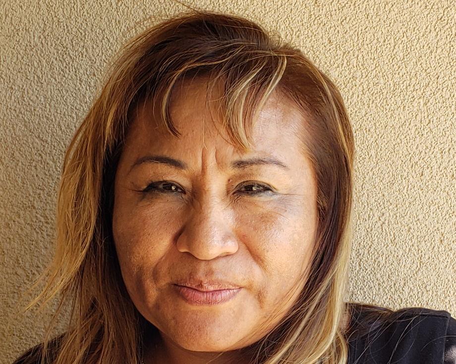 Miss Gladys , Pre-Kindergarten Teacher